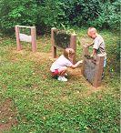 Farm activities outdoor