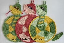 crochet I like / other crochet stuff I like. or pay for patterns :) / by Diane Buyers (Stormy'z Crochet)
