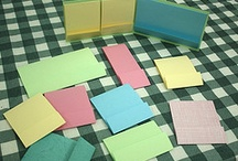 Interactive Notebooks, Foldables and Flipbooks / by Amanda Swerdlow
