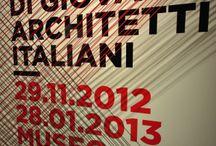 """ARCHITETTI IN PROSPETTIVA / Mostra """"Progetti di Giovani Architetti Italiani"""" 29/11/2012 - 28/01/2013 Museo Revoltella, Trieste"""