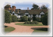 NT houses / National trust properties easy driving distance from Ampthill