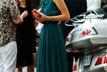 Street Fashion / by Lujain Said