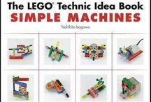Lego technic ideas
