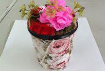 Cert 3 Coffee Roses