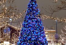 Christmas / by Julie Mastilak