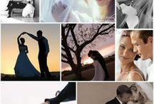 Bruids shoot