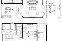 plany domów