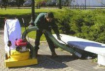 Atlantic Sweeping & Cleaning Inc:
