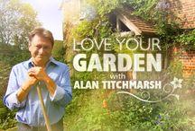 Garden shows to watch
