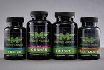 Marine Muscle Steroid Alternatives