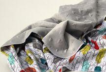 Elí Belí deky