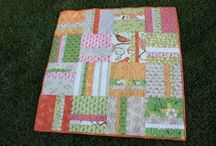 Quilting - beginners