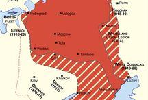 URSS - RÚSSIA