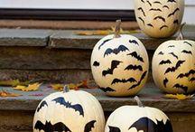 Trouvailles Pinterest: Halloween / Chaque vendredi, nous vous présenterons ce qui nous a inspiré dans le monde fabuleux de Pinterest durant la semaine. Chronique sur un thème précis présentée par la photographe Marie-Claude Viola.