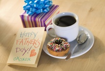 Fathers Day / by Holly Lewin