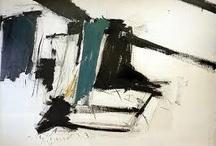 Franz Kline / art