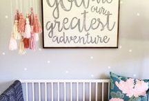 Baby room Ideas 2016/2017