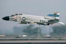 aviones  Norteamericanos de todos los tiempos