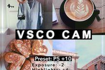 P5 VSCO