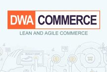 DWA Commerce - Lean and Agile Commerce