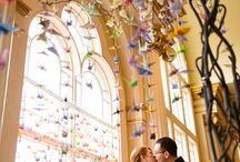 wedding {paper decor}