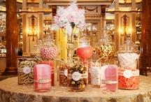 Candy bar (#wedding)