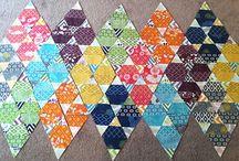 60 Degree Triangles