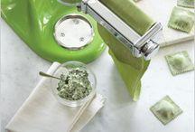 I love my kitchen aid  / by Elizabeth Douglas