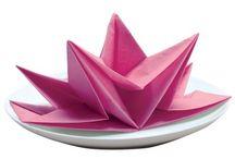 Origami / Figuras de papel / by Gladys Encarnacion Gautier