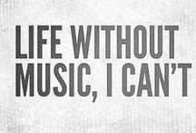 Citaten over muziek