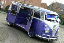 VW T1 en T2