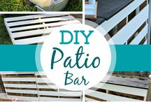 DIY Home Decor / Find easy home decor ideas you can make that are budget-friendly. Find easy Home Decor ideas to improve your home. Even with a Fixer Upper, you can easily transform your home using tips on DIY Home decor.