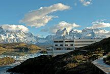 Patagonie et plus encore