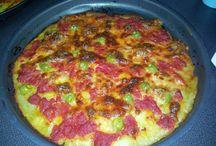 Ricette Smart Mamma - Pane Pizze Focacce Gastronomia