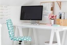 Sekretär/ Schreibtisch