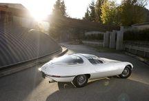 retrofuture cars