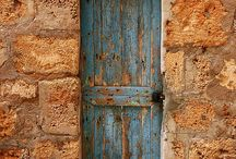 Doors and Windows / by Becky Clontz