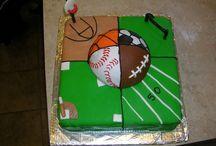 Γενέθλια μπάλα τούρτα