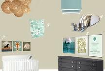 Baby Vreeland's Room