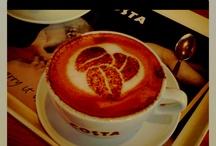 Coffee coffee coffee !!! LOVE IT !!