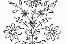 emb patterns