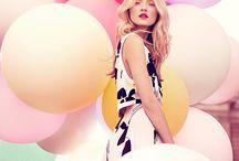 Ballons/Gum photo