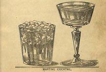 Cocktail - Historic