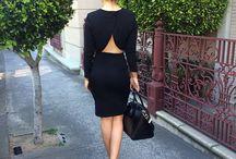 Fashion + Inspo