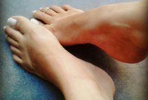 Mes pieds ne semblent jamais avoir touché le sol des mortels
