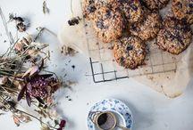 COCONUT TREATS By Sarah Glover / Coconut treats