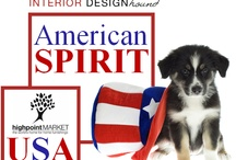 Made in the USA / American Made gifts, paper & more!  If you are looking for MADE IN USA, look no further!