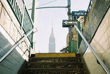 ᑎEᗯ YOᖇK ɪs ᴀʟᴡᴀʏs ᴀ ɢᴏᴏᴅ ɪᴅᴇᴀ / NewYorkCity||NYC||Travel||PlaceToVisit||Pictures||Photos||QuotesAboutNYC||BigCityLife