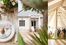 The Dairy Shed / Beautiful, honest and intimate. This is the spirit behind The Dairy Shed on Contermanskloof Farm. Each aspect of the Dairy Shed has been passionately restored and designed to create an appealing contrast of unrefined and glamorous detail as the ideal backdrop for your special day.