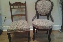 Style Ideas for The Pawlour / Furniture/ Theme / Ideas